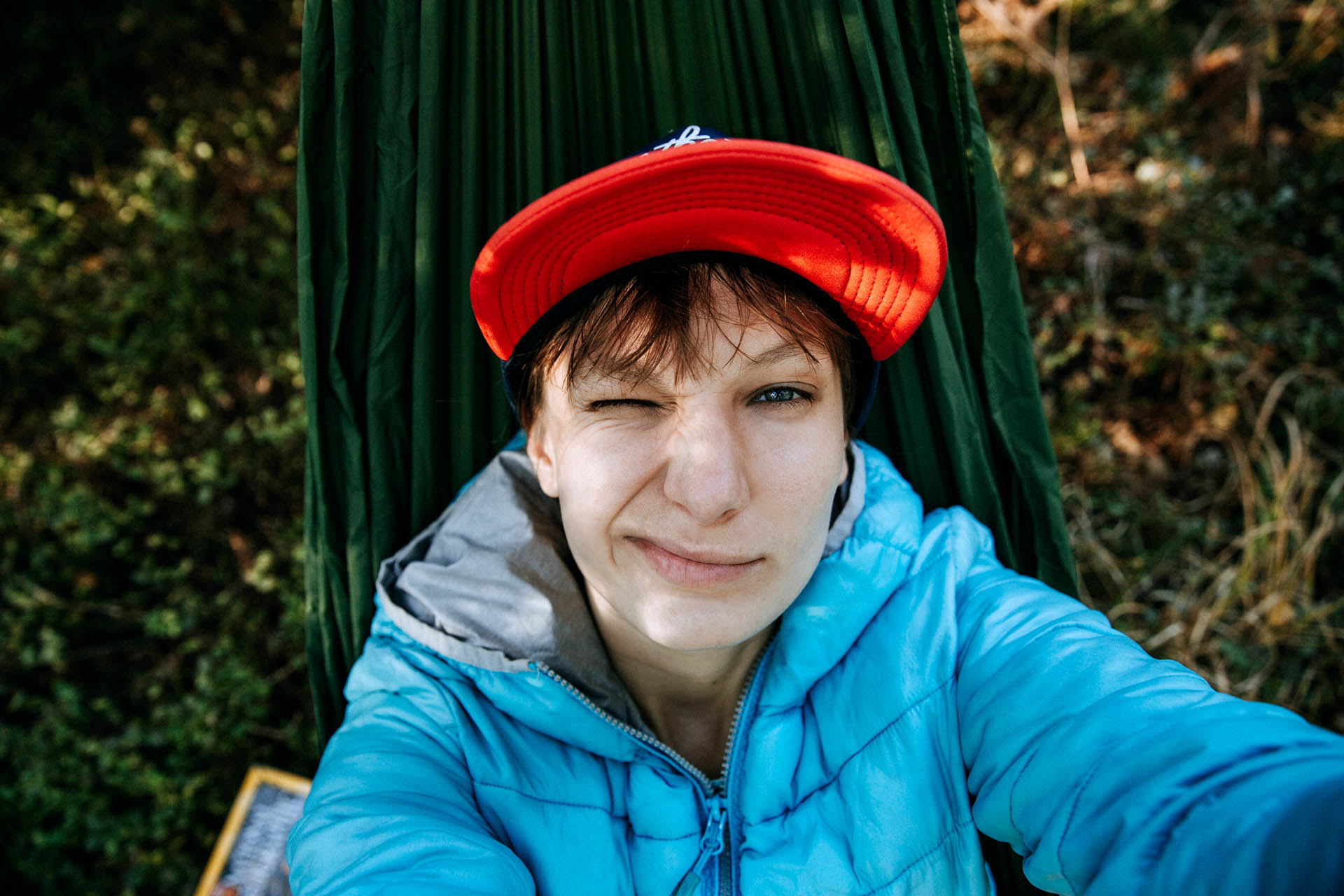 Magdalena Sobczak Foto Adventure